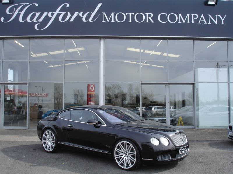 Used Bentley Continental GT 2006 in Dublin