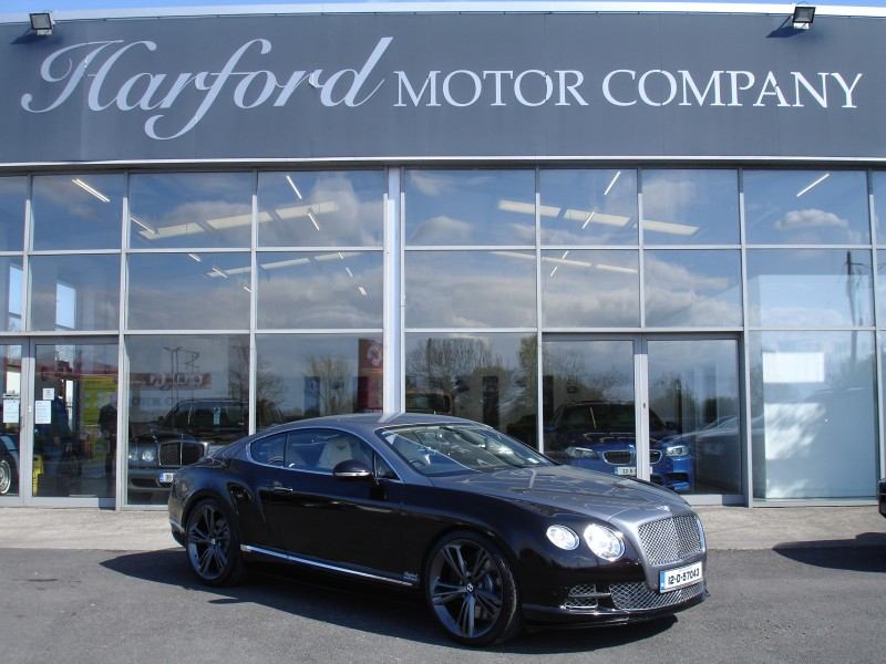 Used Bentley Continental 2012 in Dublin
