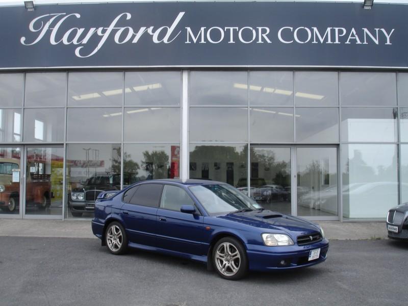 Used Subaru Legacy 2001 in Dublin