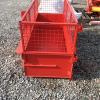 Muck out box €860
