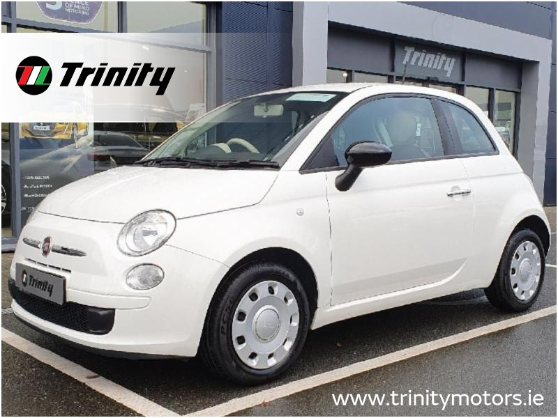 Used Fiat 500 2015 in Wexford