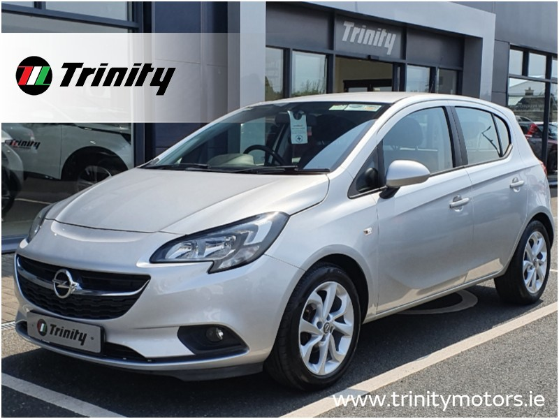 Used Opel Corsa 2015 in Wexford