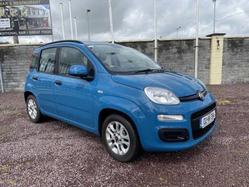 Used Fiat Panda 2013 in Waterford