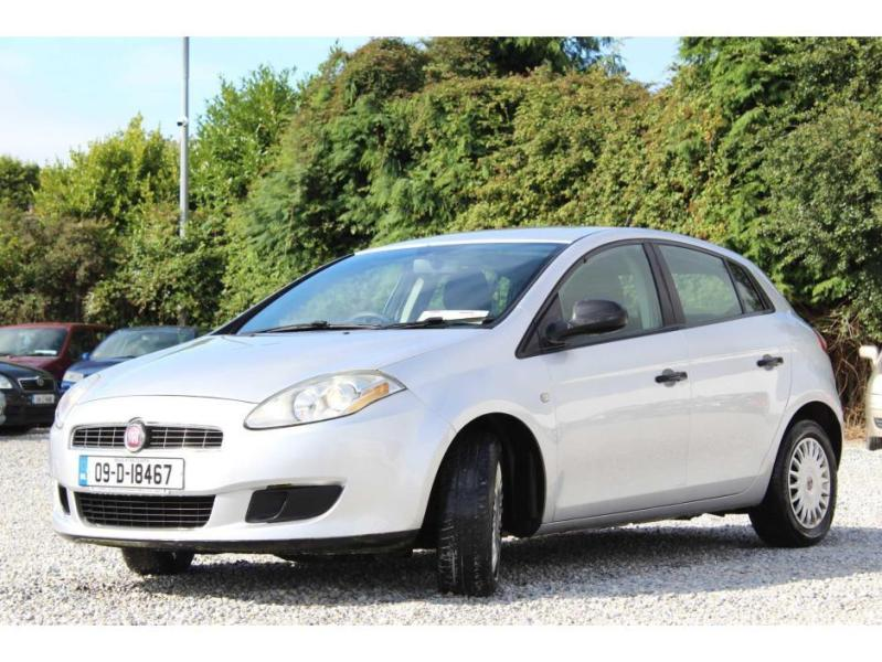 Used Fiat Bravo 2009 in Waterford