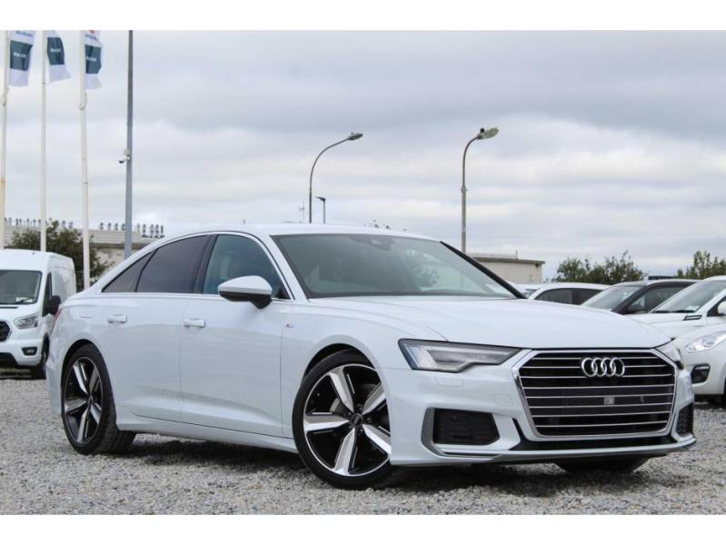 Used Audi A6 2020 in Waterford