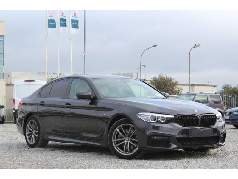Used BMW 5 Series 2020 in Waterford