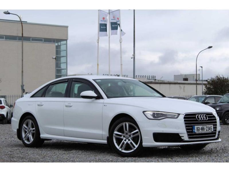 Used Audi A6 2016 in Waterford