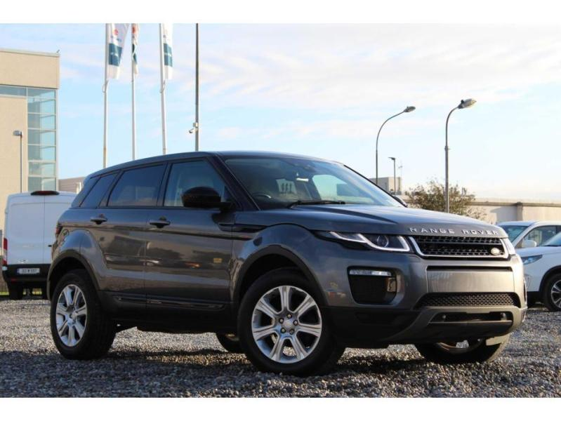 Used Land Rover Range Rover Evoque 2018 in Waterford