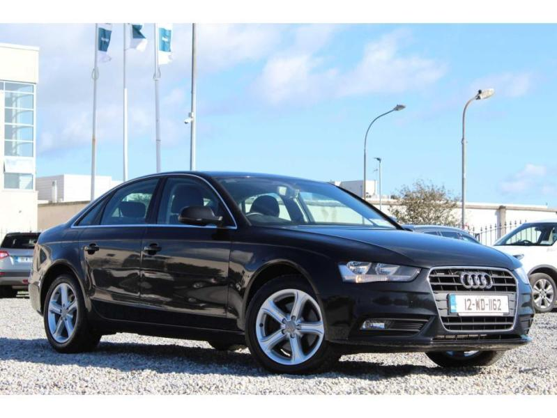Used Audi A4 2012 in Waterford