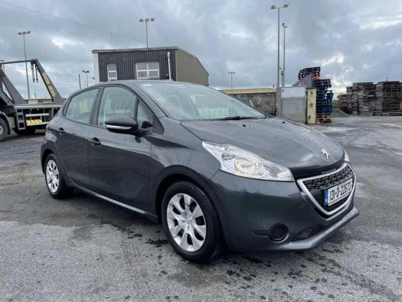 Used Peugeot 208 2013 in Waterford