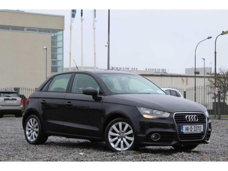 Used Audi A1 2014 in Waterford
