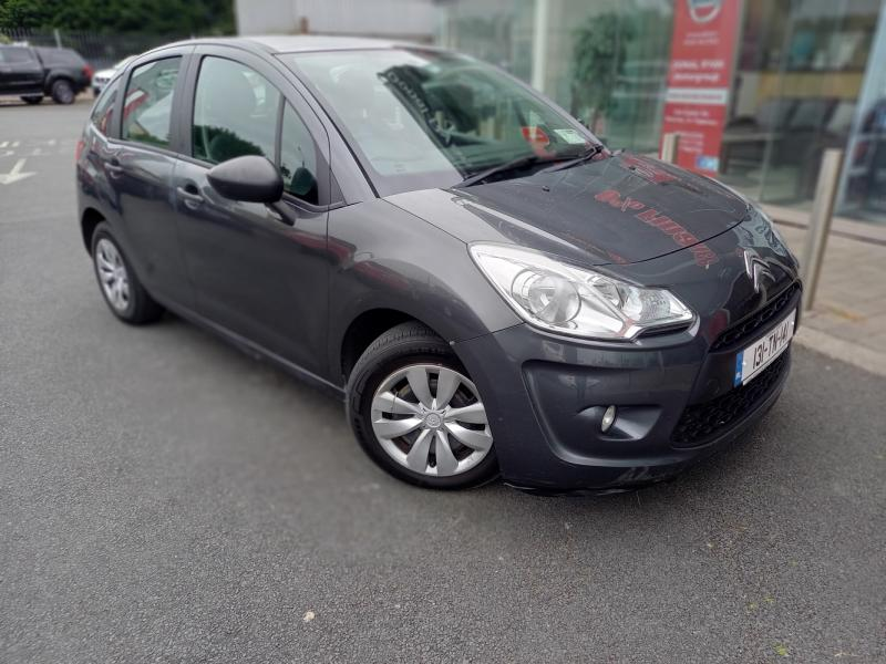 Used Citroen C3 2013 in Tipperary