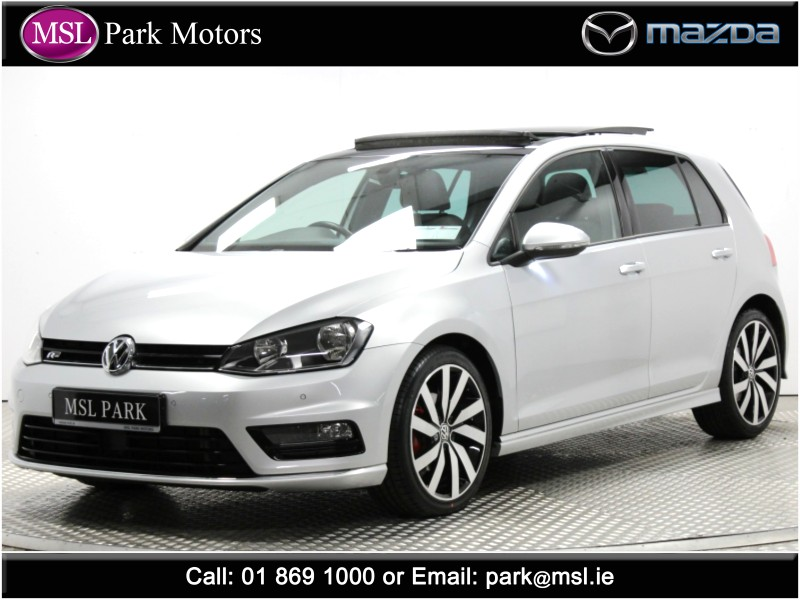 93b18b31048 2017 Volkswagen Golf 2.0tdi R-Line DSG Automatic - Glass sunroof ...