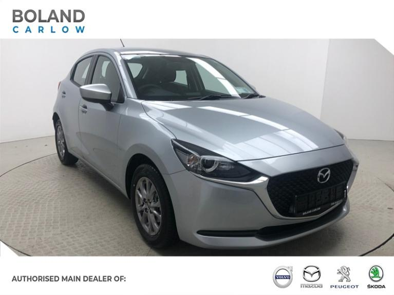 Mazda 2 1.5 GS-Connect M-HYBRID (New stock available)