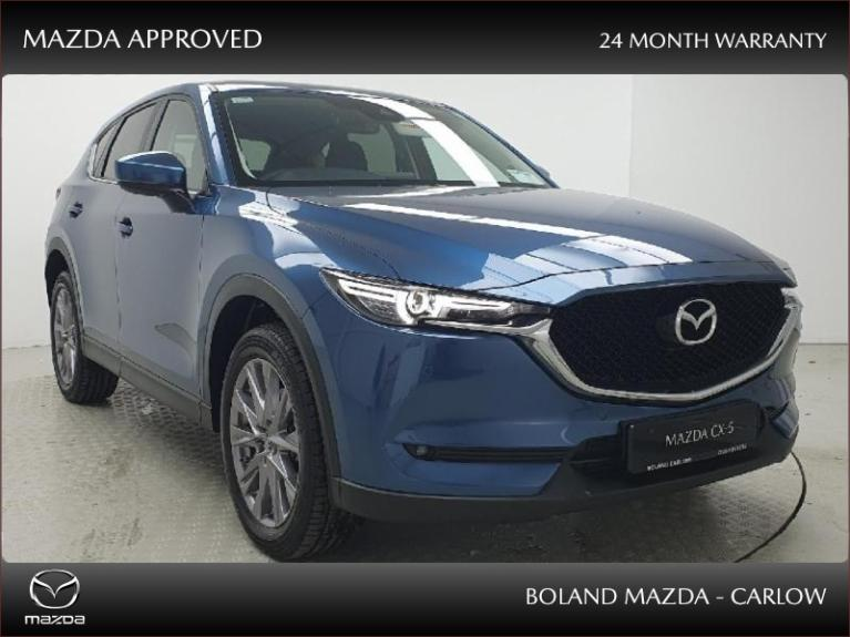 Mazda CX-5 GT  2.2 (New stock available)
