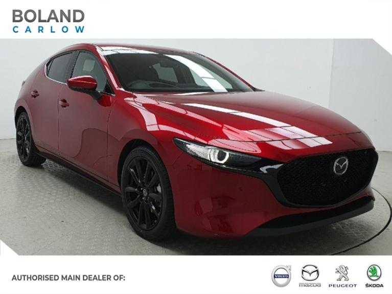 Mazda 3 GT-Sport (New stock available)