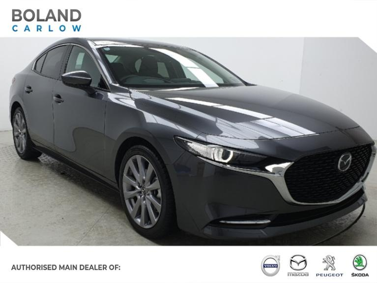 Mazda 3 GS-Sport (New stock available)
