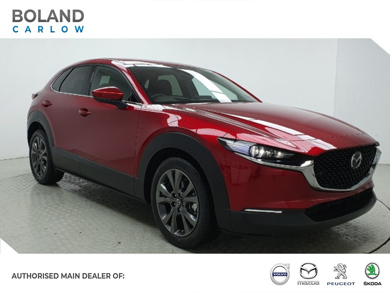 Mazda CX-30 GT- Sport (New stock available)