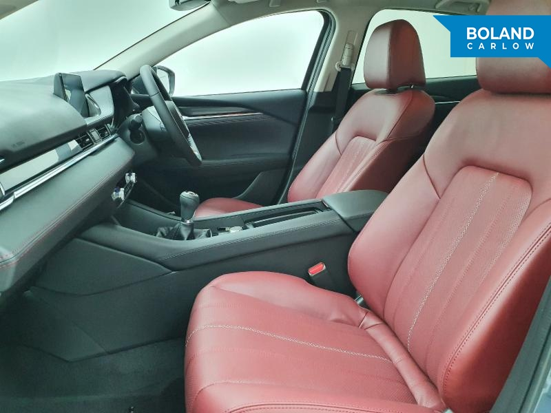 Mazda 6 2.0P HOMURA 165PS (NOW AVAILABLE)