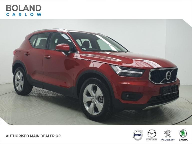 Volvo XC40 D3 Momentum Pro Automatic **Ready for 211 Order**