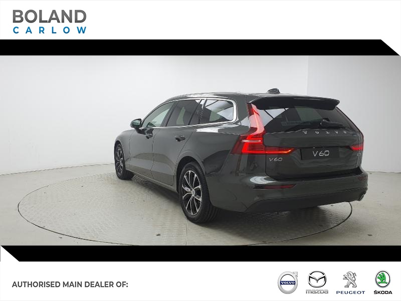 Volvo V60 D3 Momentum **Ready now for 211**