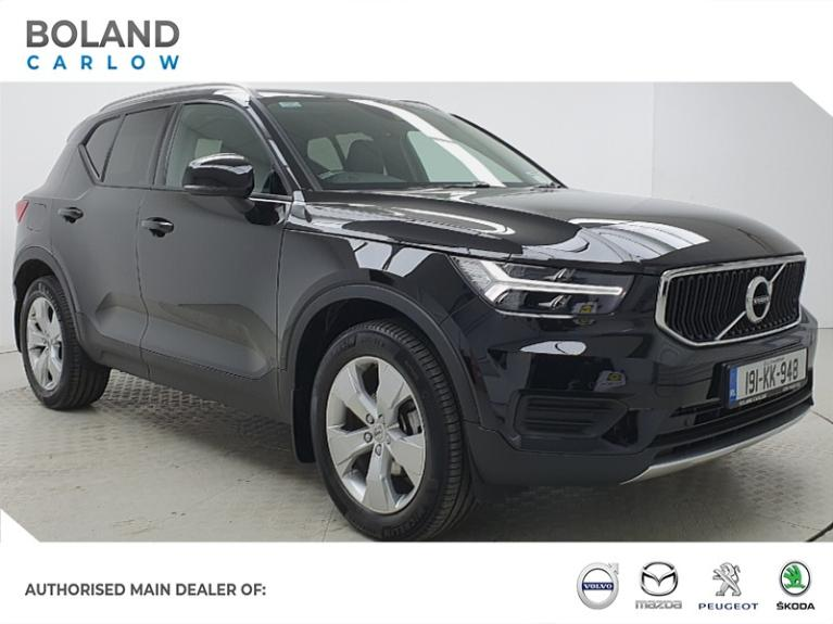 Volvo XC40 D3 (150hp) MOMENTUM 5DR **Digital Luxury Package**