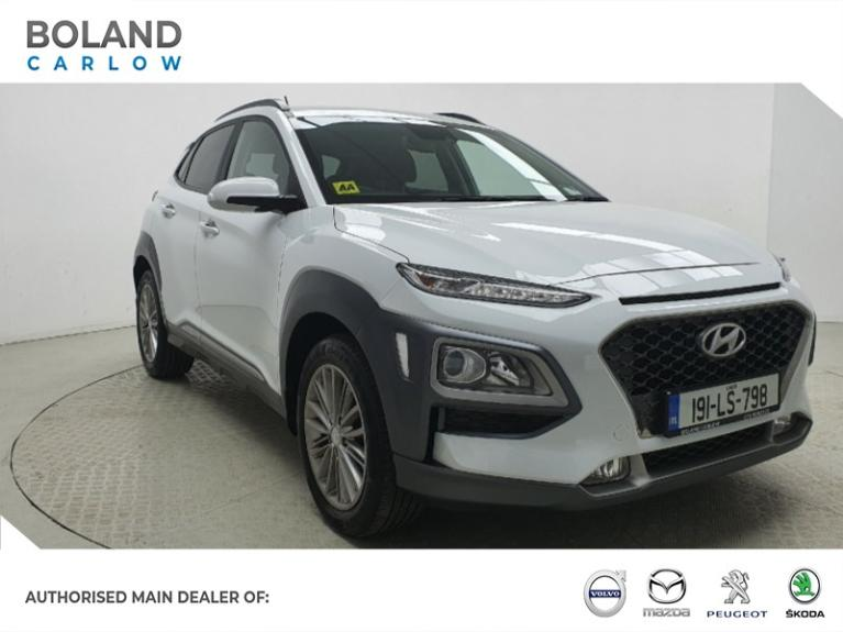 Hyundai Kona EXECUTIVE 5DR