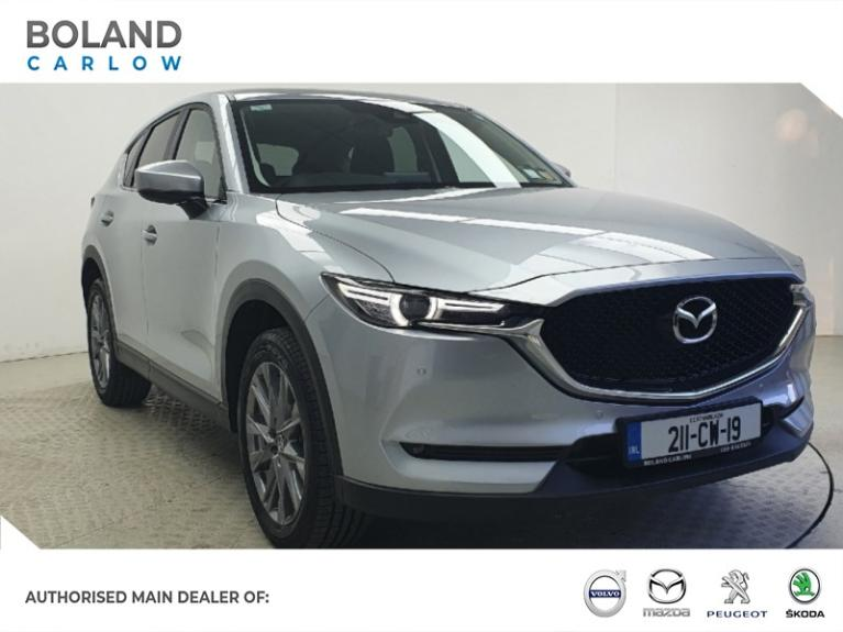 Mazda CX-5 2.2D GT 150HP **DEMO**