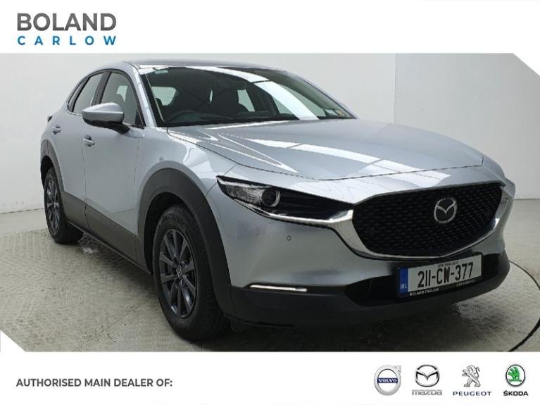 Mazda CX-30 CX-30 1.8D GS-L **DEMO**