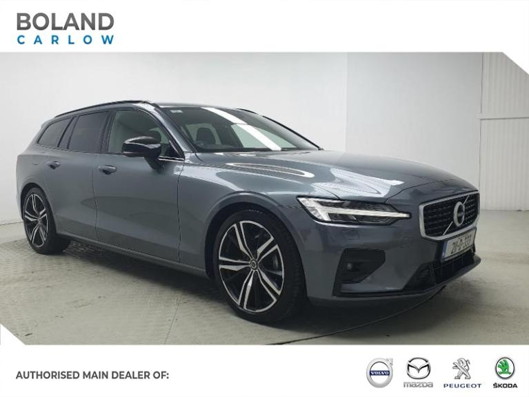 Volvo V60 D4 (190hp) R-Design *Demo*