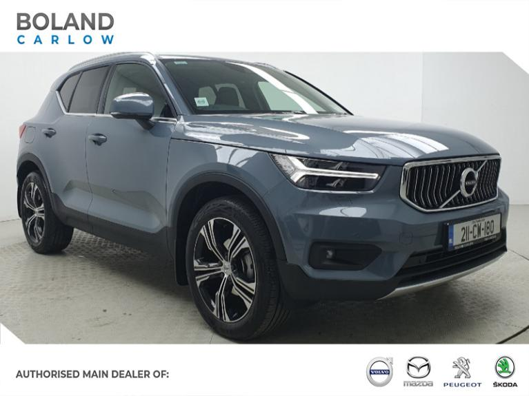 Volvo XC40 INSCRIPTION PRO T2 AUTO