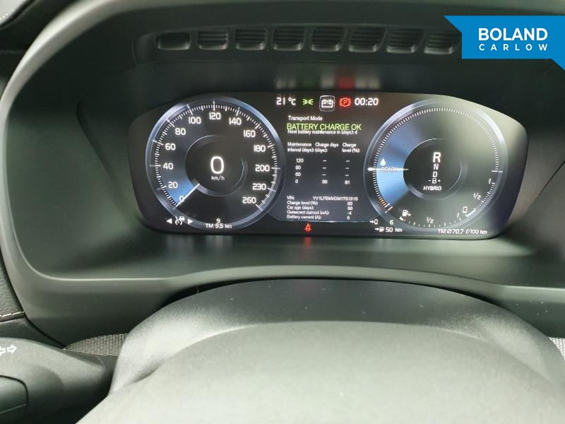 Volvo XC90 Recharge T8 R-Design Automatic AWD