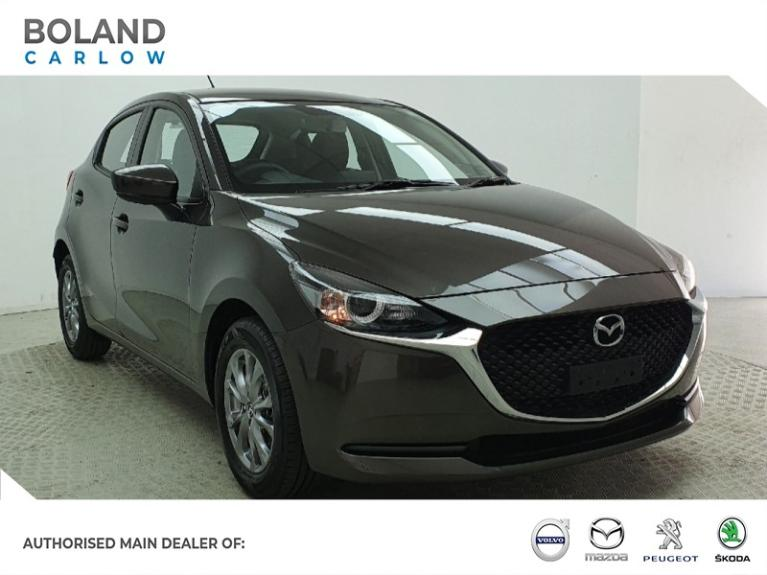Mazda 2 1.5 M HYBRID GS Connect **NEW**