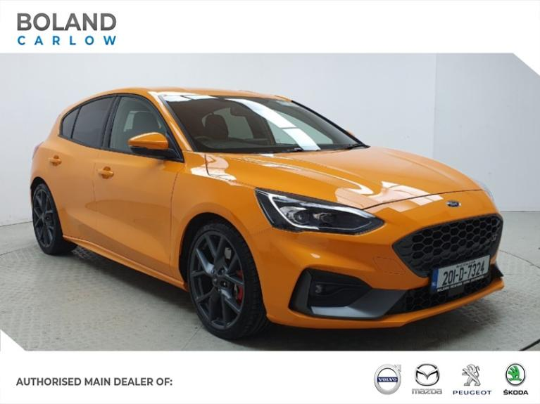 Ford Focus ST 3 2.3 280hp *Performance Pack*