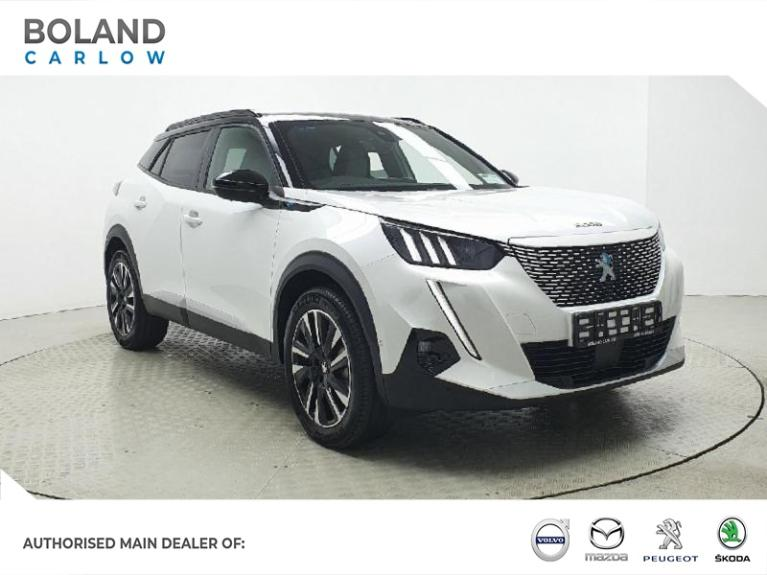Peugeot 2008 E-2008 GT Pack (Limited Edition)