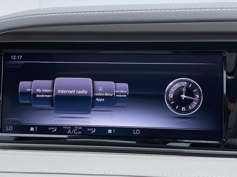 Mercedes-Benz S-Class S 350 D AMG LINE Premium Plus