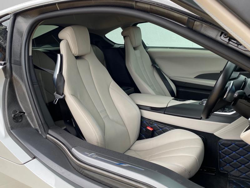 BMW i8 2017 Low Kms