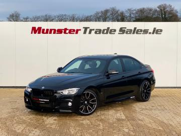 BMW 3 Series 330E HYBRID M SPORT M PERFORMANCE