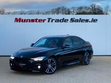 BMW 3 Series 330E 250BHP M Sport plus Shadow Edition