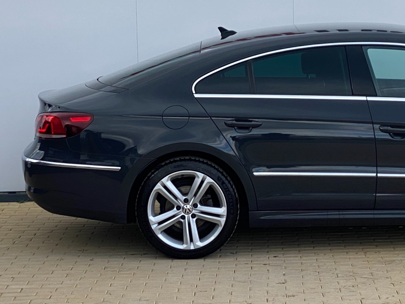 Volkswagen CC Bluemotion R Line TDi 184 Bluemotion Start/Stop