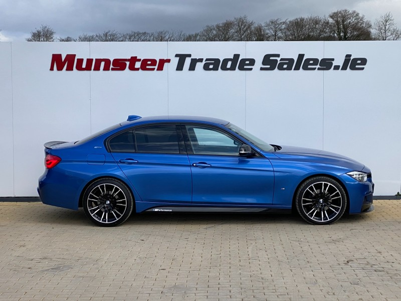 BMW 3 Series 330E 250BHP M Sport M performance