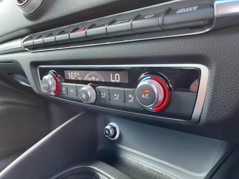 Audi A3 Sport TDI 116 Start/Stop 2018
