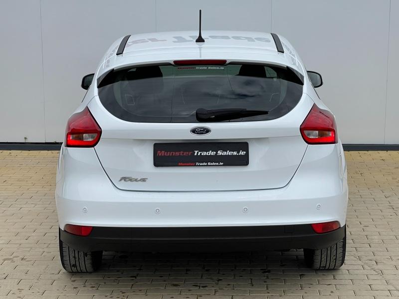 Ford Focus 1.5 TDCI TITANIUM 172