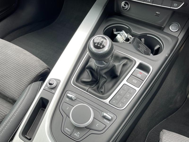 Audi A4 S-Line 1.4 TFSI 150BHP 2018