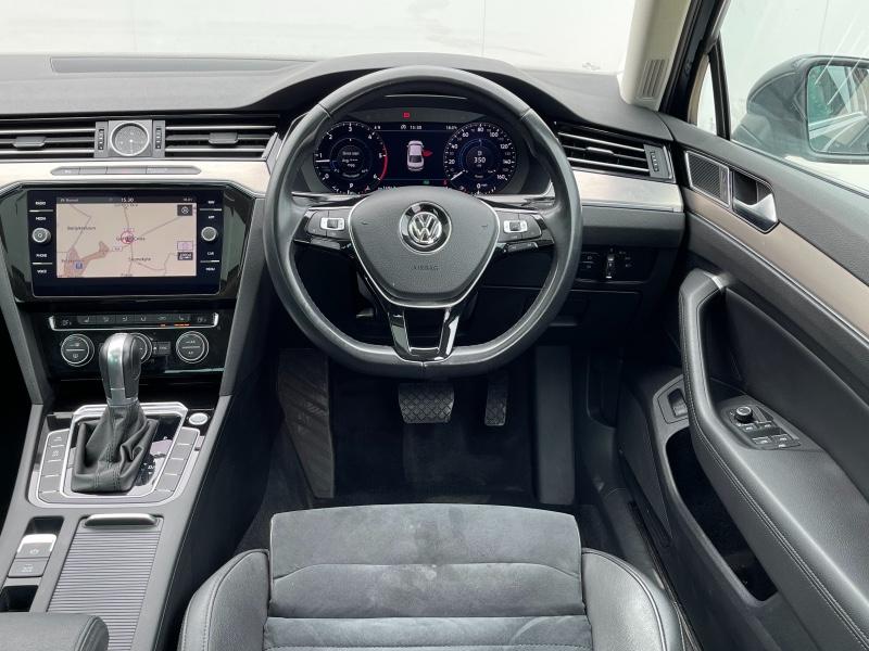 Volkswagen Passat GT 150BHP DSG  182