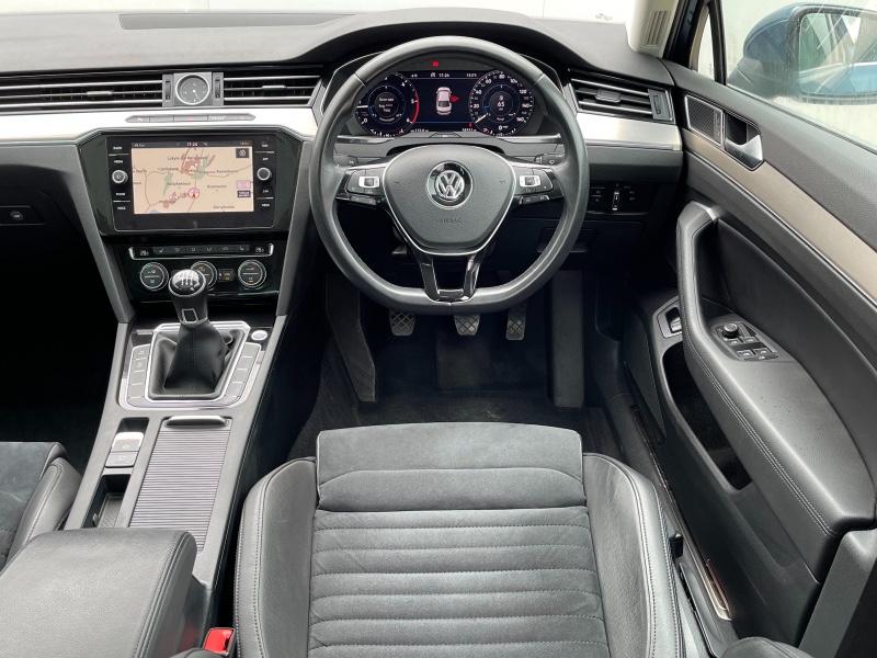 Volkswagen Passat GT TDI 150 BlueMotion Start/Stop