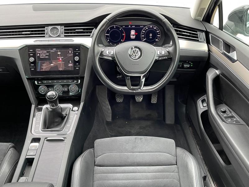 Volkswagen Passat GT 2.0 TDI (Panoramic Roof) 2018