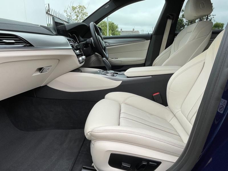 BMW 5 Series M-Sport Plus G30 only 29K Miles