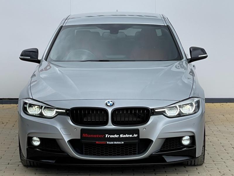 BMW 3 Series 330E M-Sport Shadow Edition M-Performance