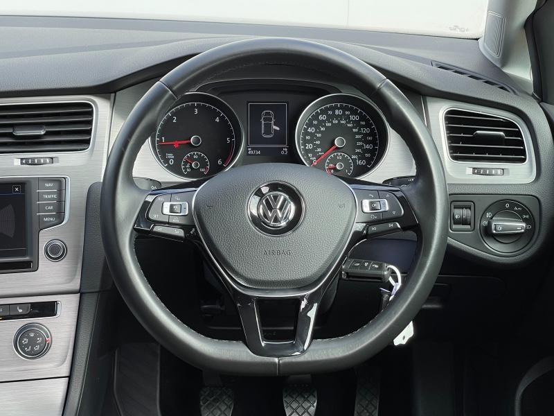 Volkswagen Golf MATCH EDITION BMT TD